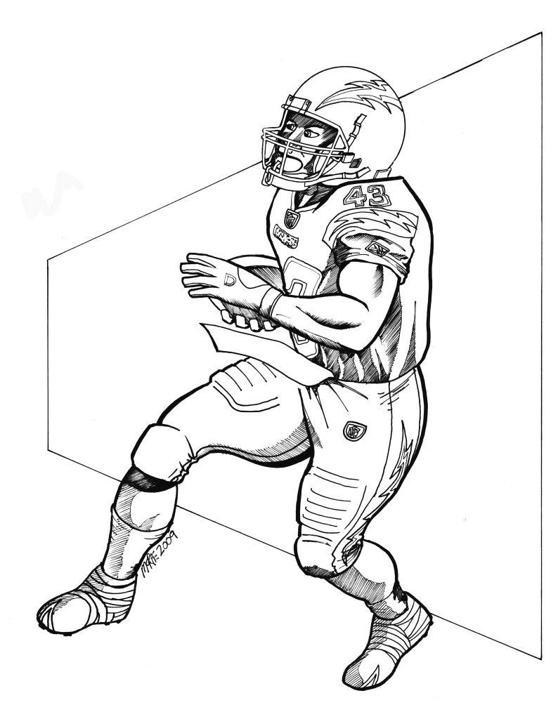 Darren coloring #3, Download drawings