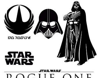 Darth Vader clipart #6, Download drawings
