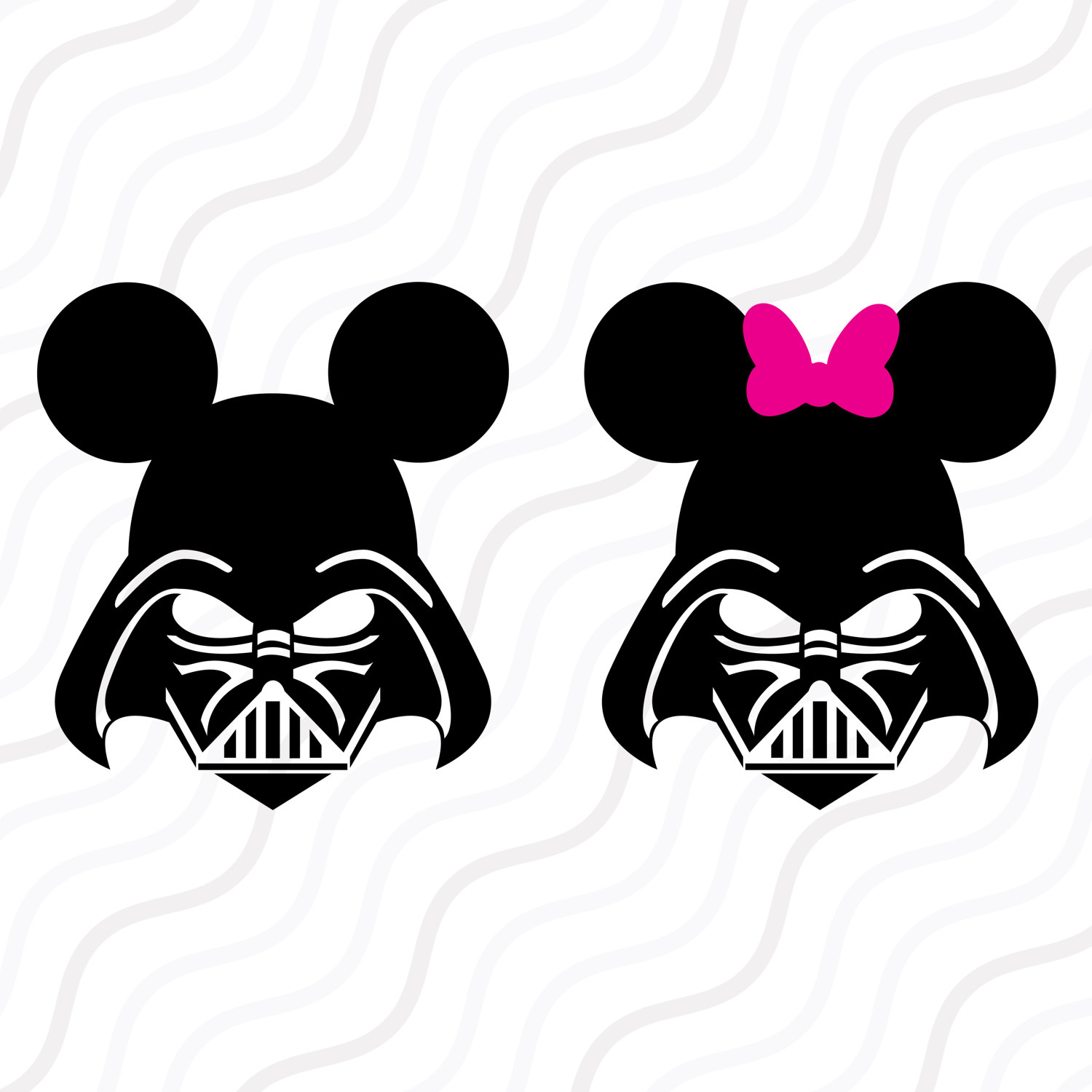Darth Vader clipart #2, Download drawings