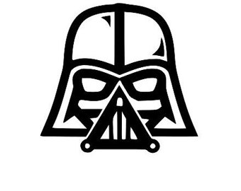 Darth Vader clipart #3, Download drawings