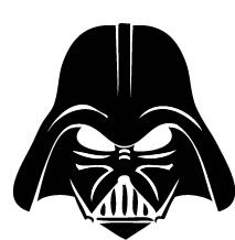 Darth Vader clipart #18, Download drawings