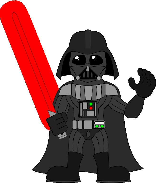 Darth Vader clipart #17, Download drawings