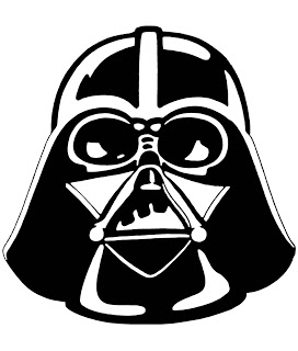 Darth Vader clipart #15, Download drawings