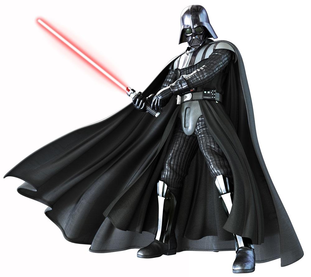 Darth Vader clipart #11, Download drawings
