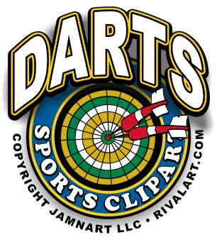 Darts clipart #8, Download drawings