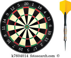 Darts clipart #6, Download drawings