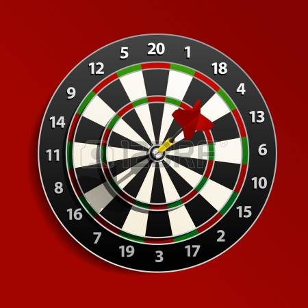 Darts clipart #11, Download drawings