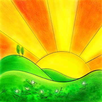 Dawn clipart #13, Download drawings