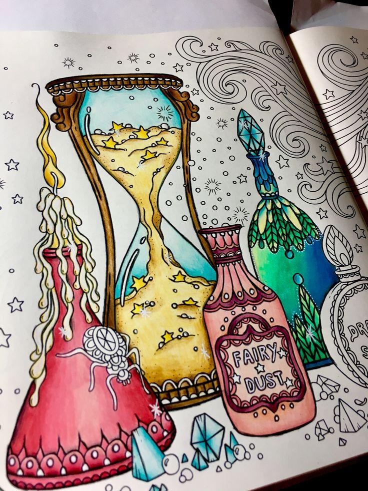 Dawn coloring #14, Download drawings
