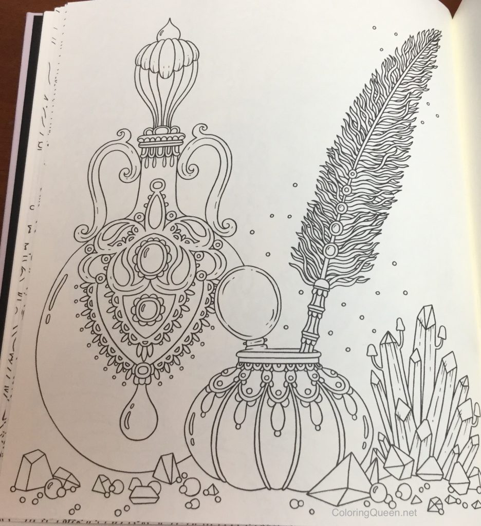 Dawn coloring #16, Download drawings