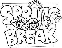 Day Break coloring #16, Download drawings