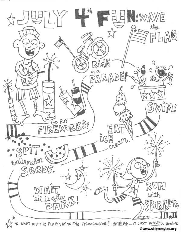 Day Break coloring #5, Download drawings