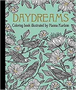 Daydreams coloring #20, Download drawings