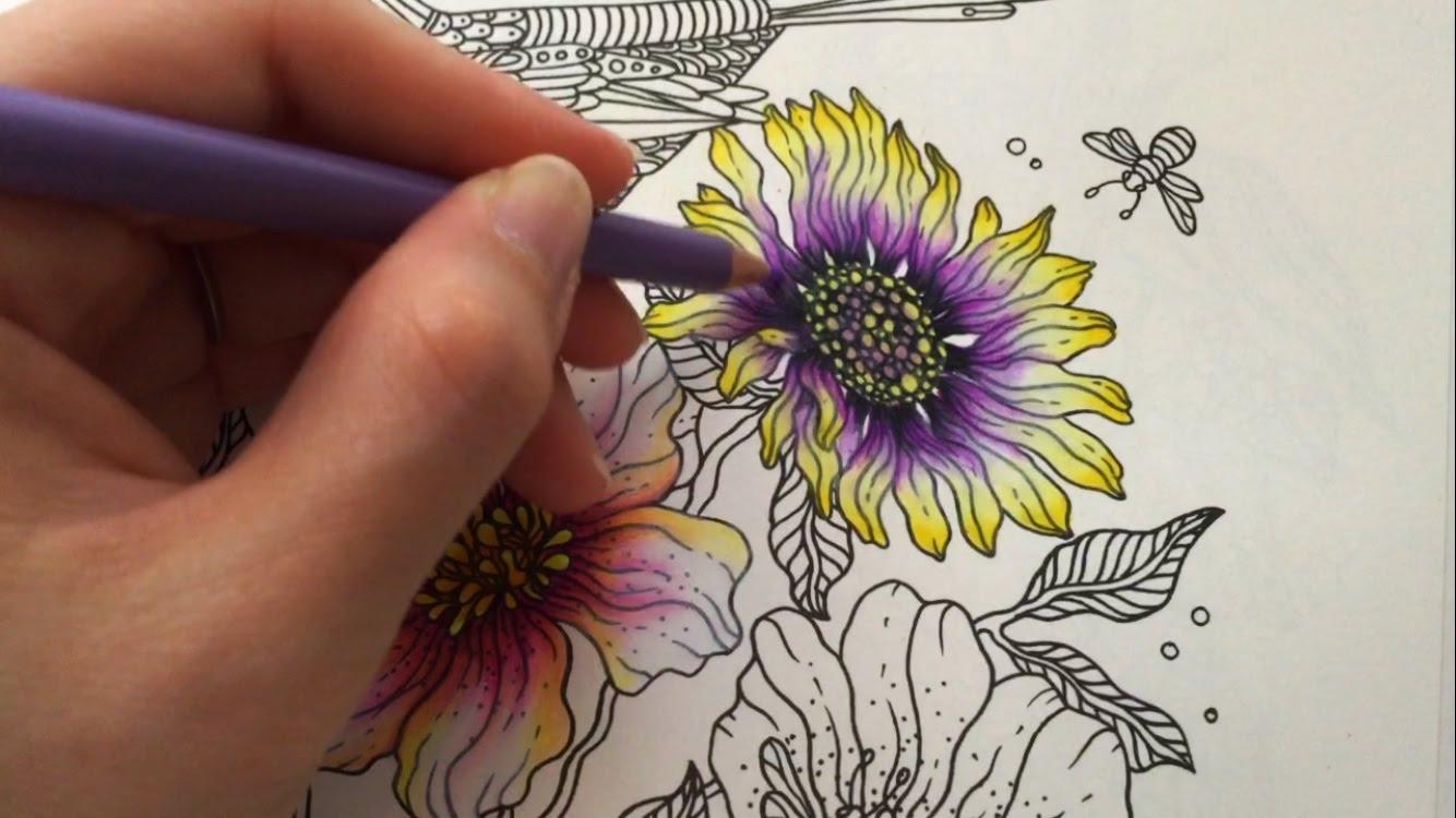 Daydreams coloring #4, Download drawings