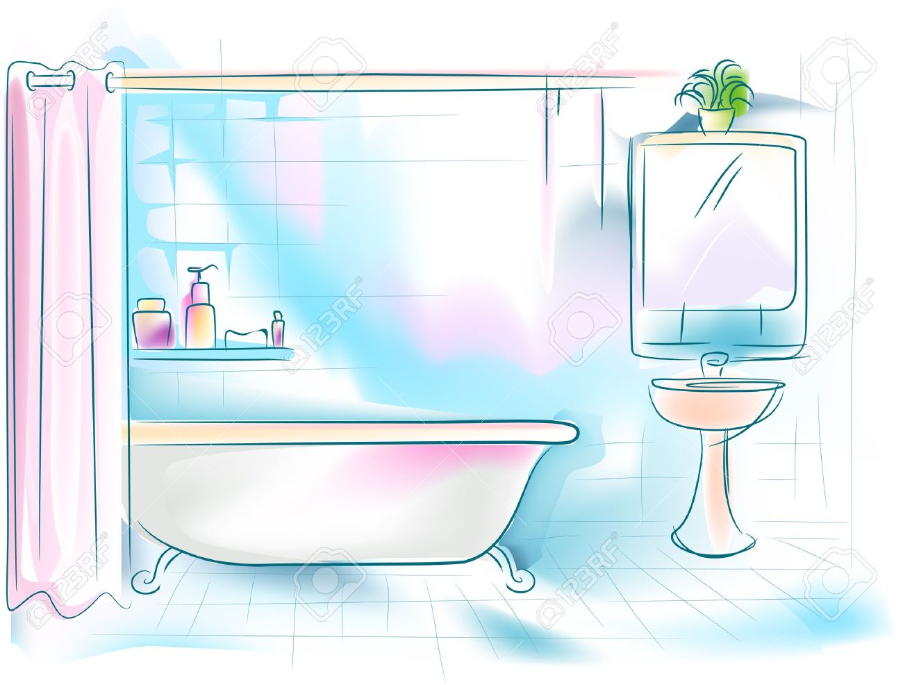Dazzling clipart #3, Download drawings