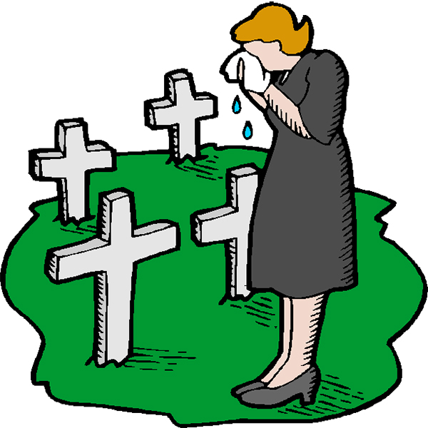 Dead clipart #9, Download drawings