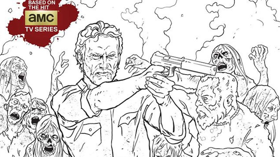 Dead coloring #1, Download drawings