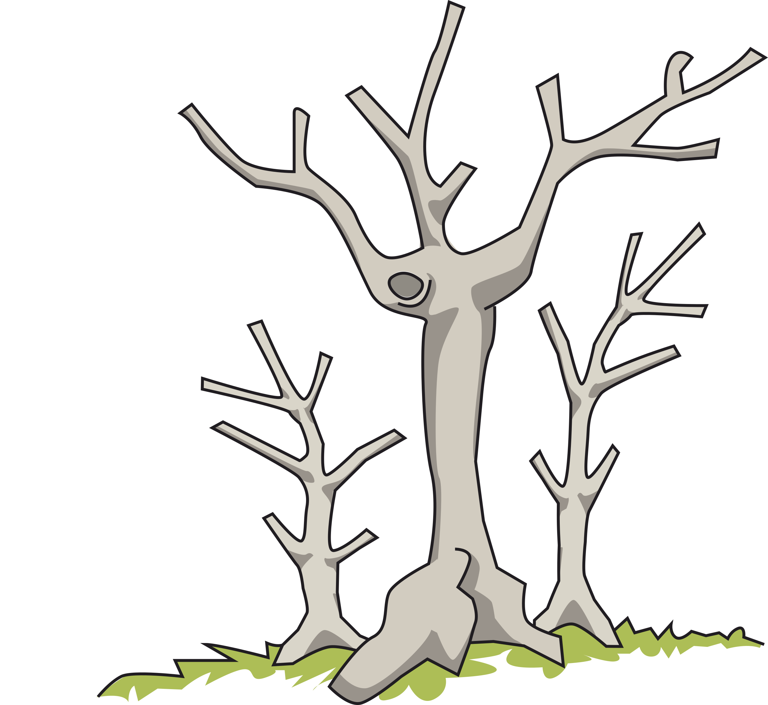 Dead Tree clipart #10, Download drawings