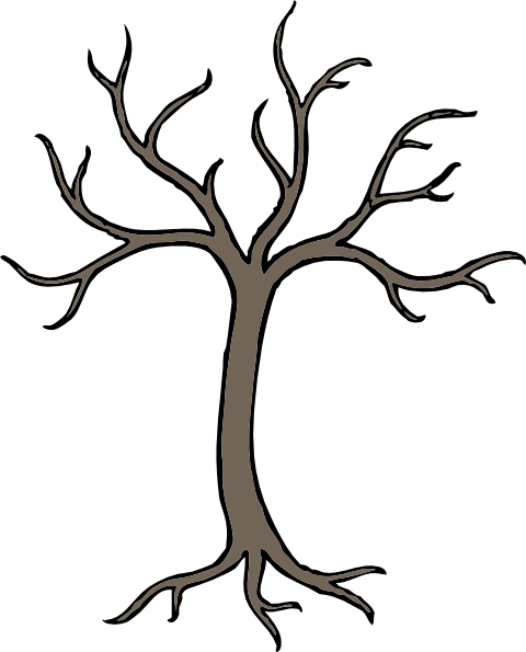 Dead Tree clipart #20, Download drawings