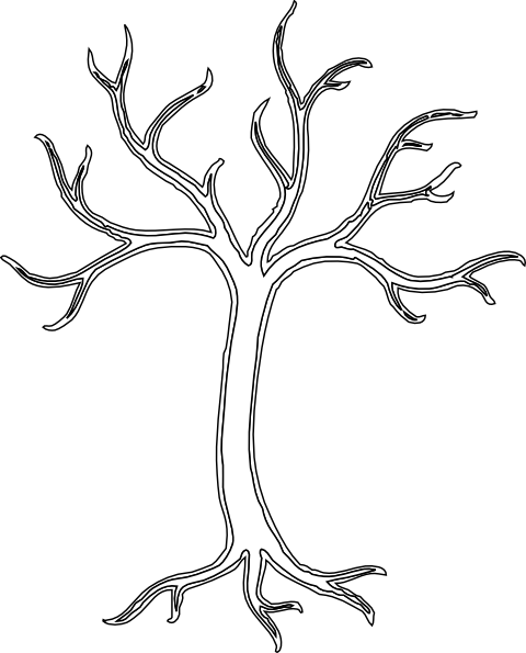 Dead Tree clipart #12, Download drawings