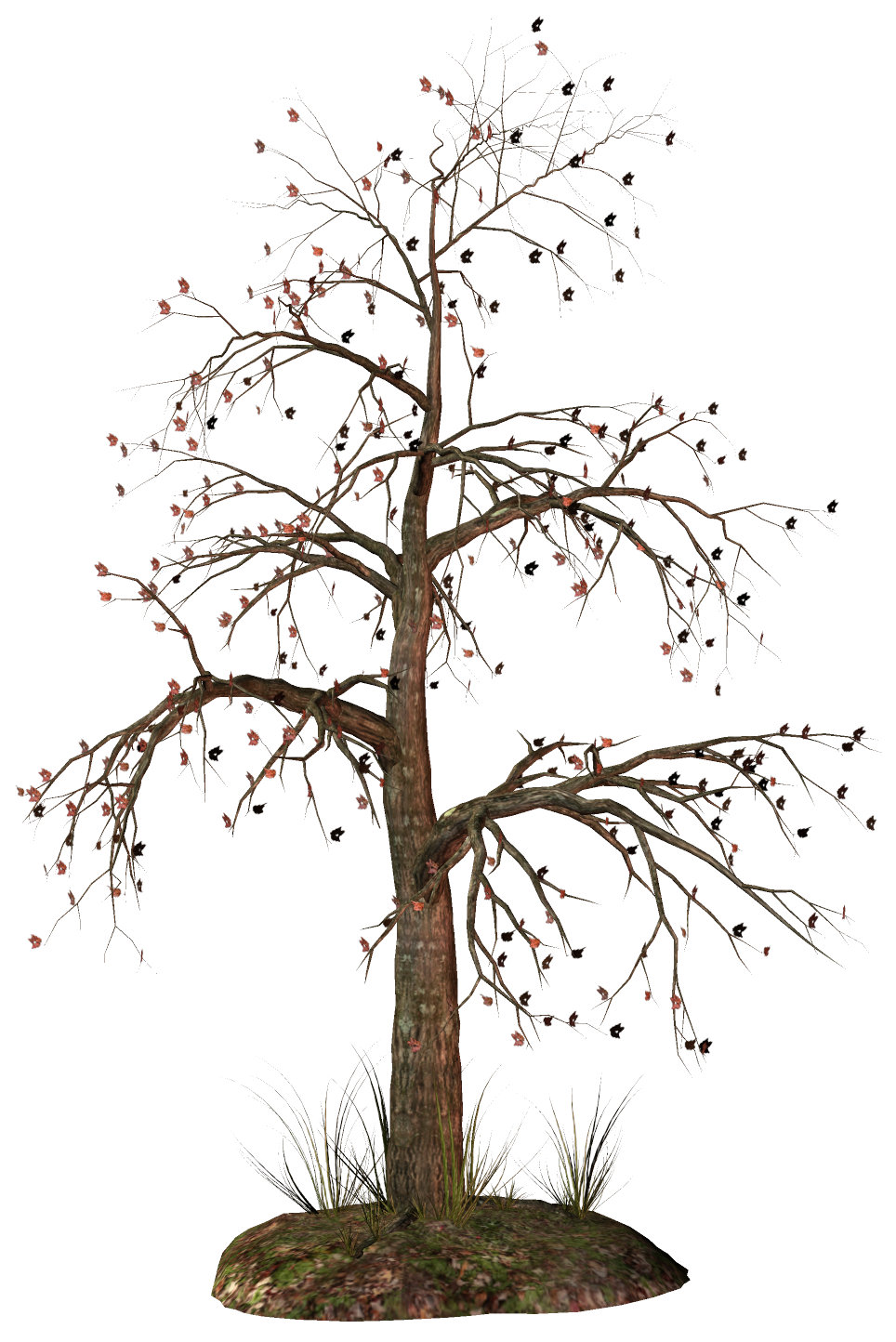 Dead Tree clipart #2, Download drawings