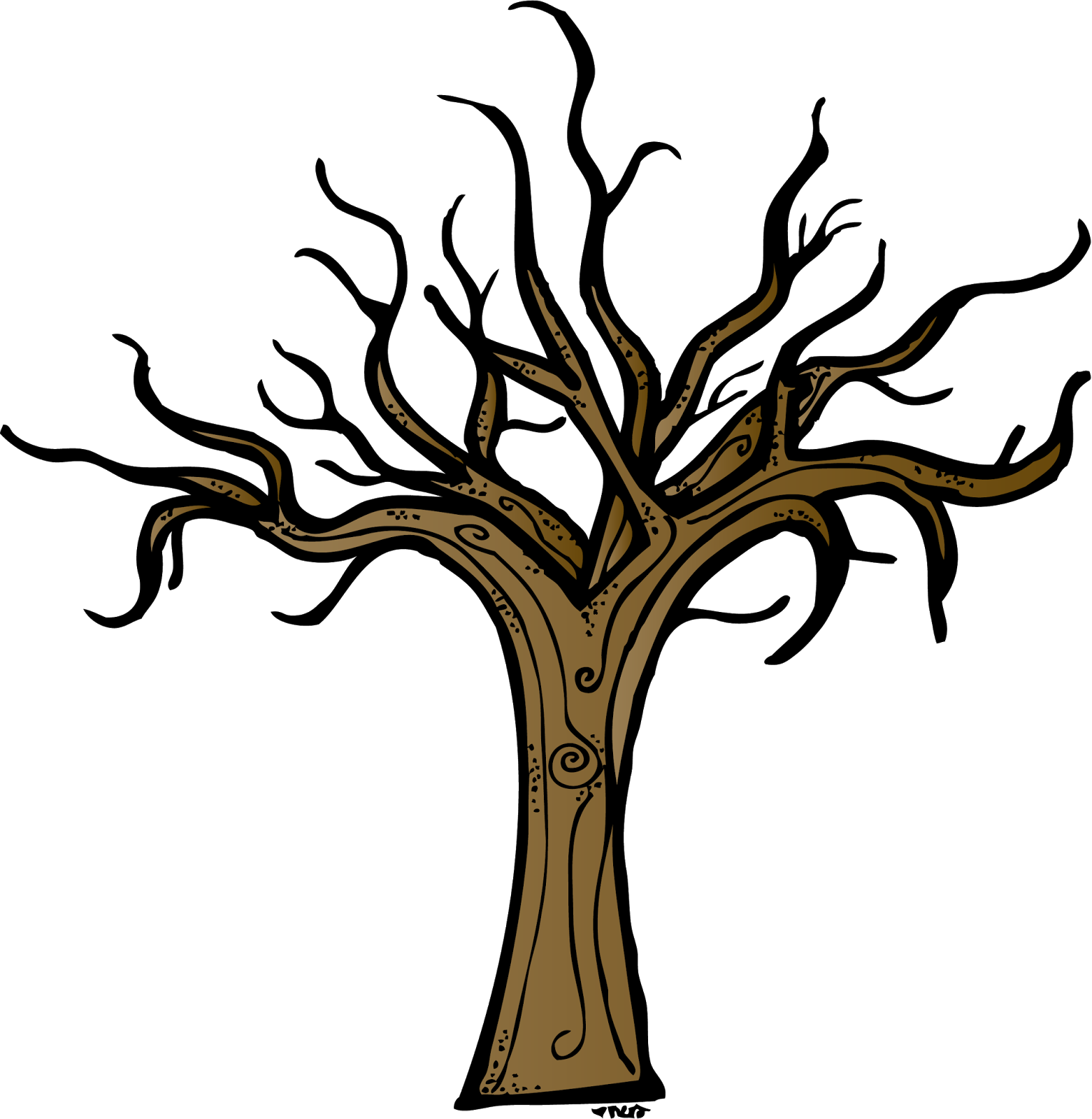 Dead Tree clipart #17, Download drawings