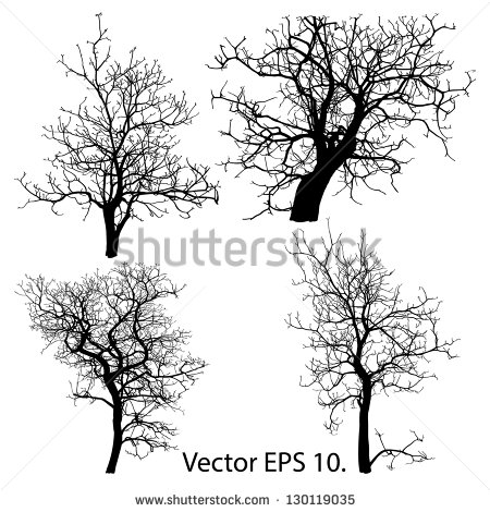 Dead Tree Dark Abstract clipart #15, Download drawings