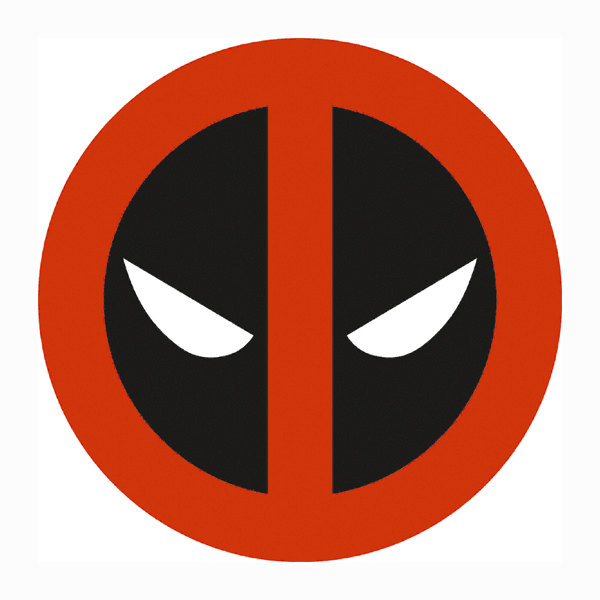Deadpool svg #20, Download drawings