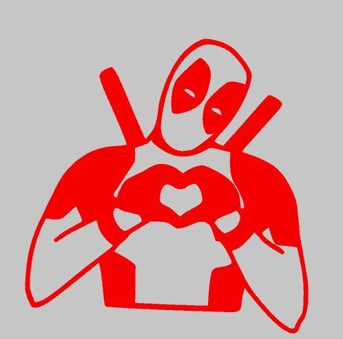 Deadpool svg #9, Download drawings