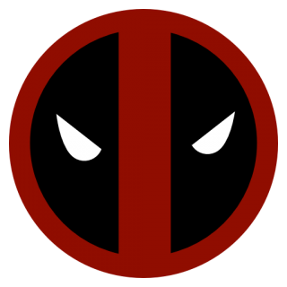 Deadpool svg #15, Download drawings