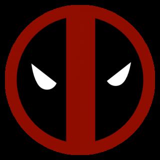 Deadpool svg #15, Download drawings