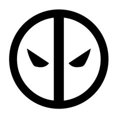 Deadpool svg #13, Download drawings