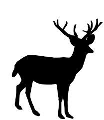 Deer svg #13, Download drawings