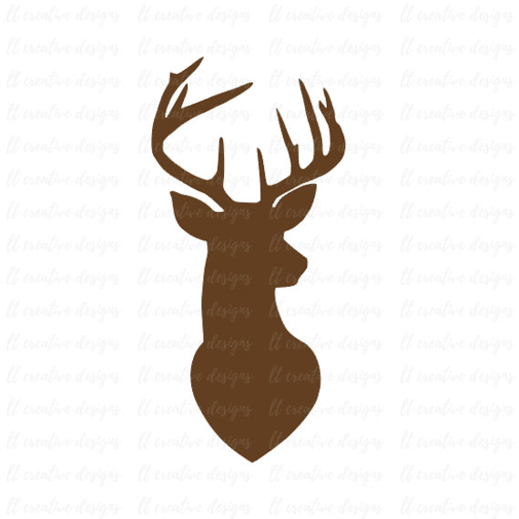 Deer svg #18, Download drawings