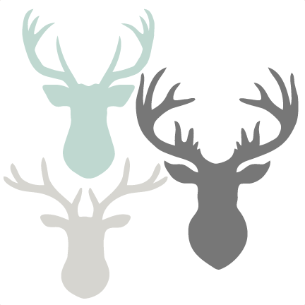 Deer svg #16, Download drawings