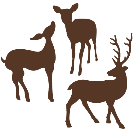 Deer svg #8, Download drawings