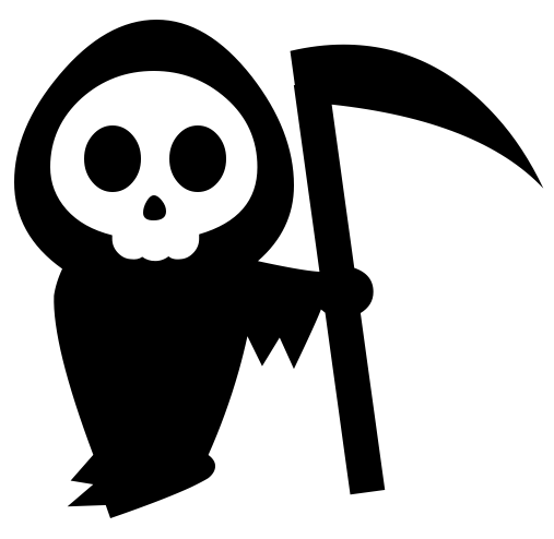 Death clipart #20, Download drawings