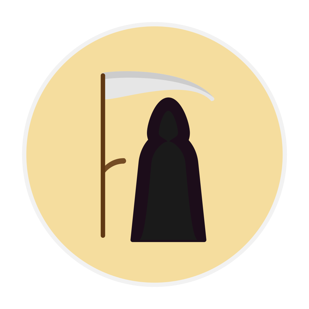 Death svg #5, Download drawings