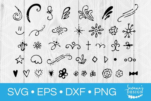 decorative line svg #947, Download drawings