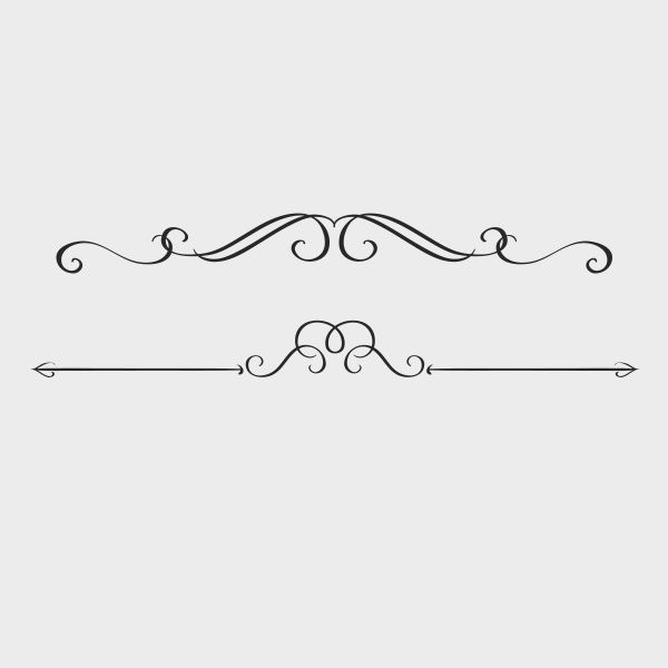 decorative lines svg #810, Download drawings