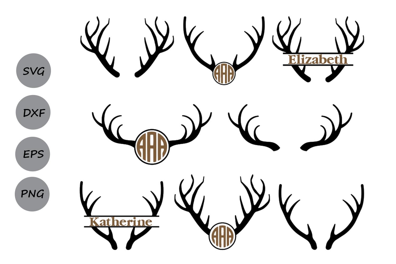 deer antler svg #469, Download drawings