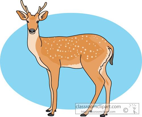 Deer clipart #9, Download drawings