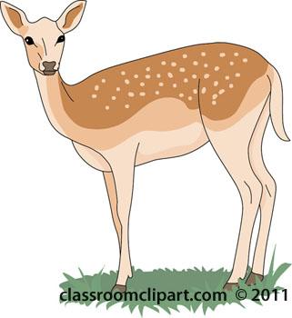 Deer clipart #5, Download drawings