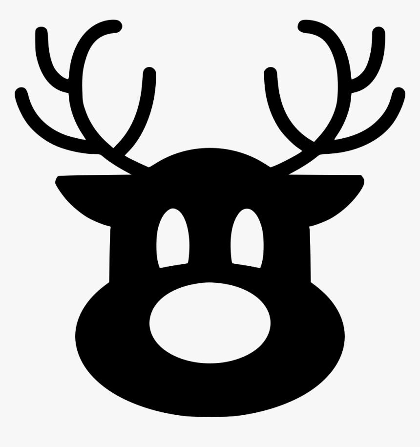 deer head svg free #445, Download drawings