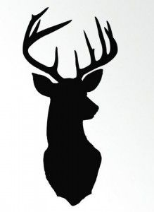 deer head svg free #451, Download drawings