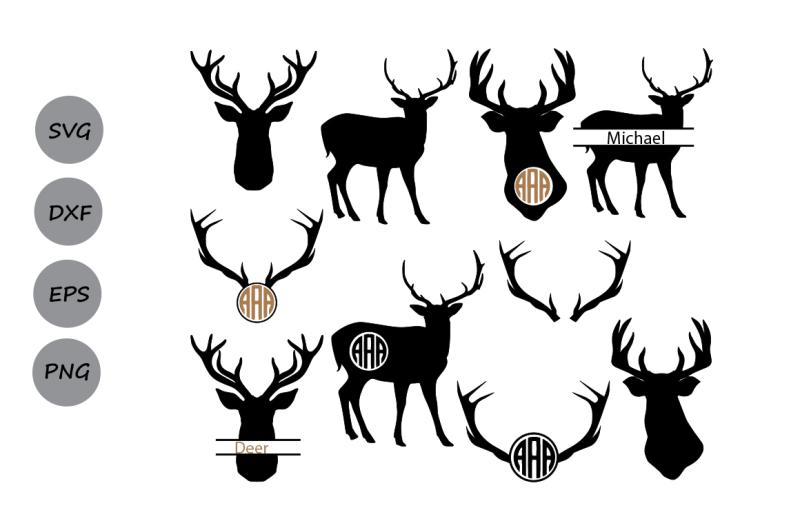 deer svg free #885, Download drawings