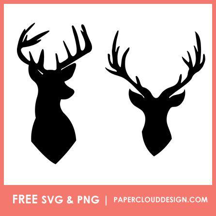 deer svg free #890, Download drawings