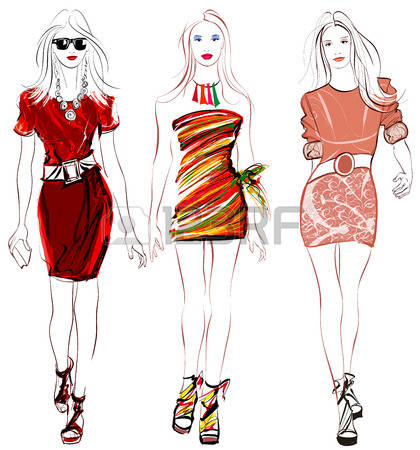 Defile clipart #6, Download drawings