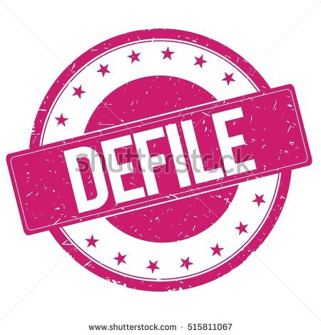 Defile clipart #1, Download drawings