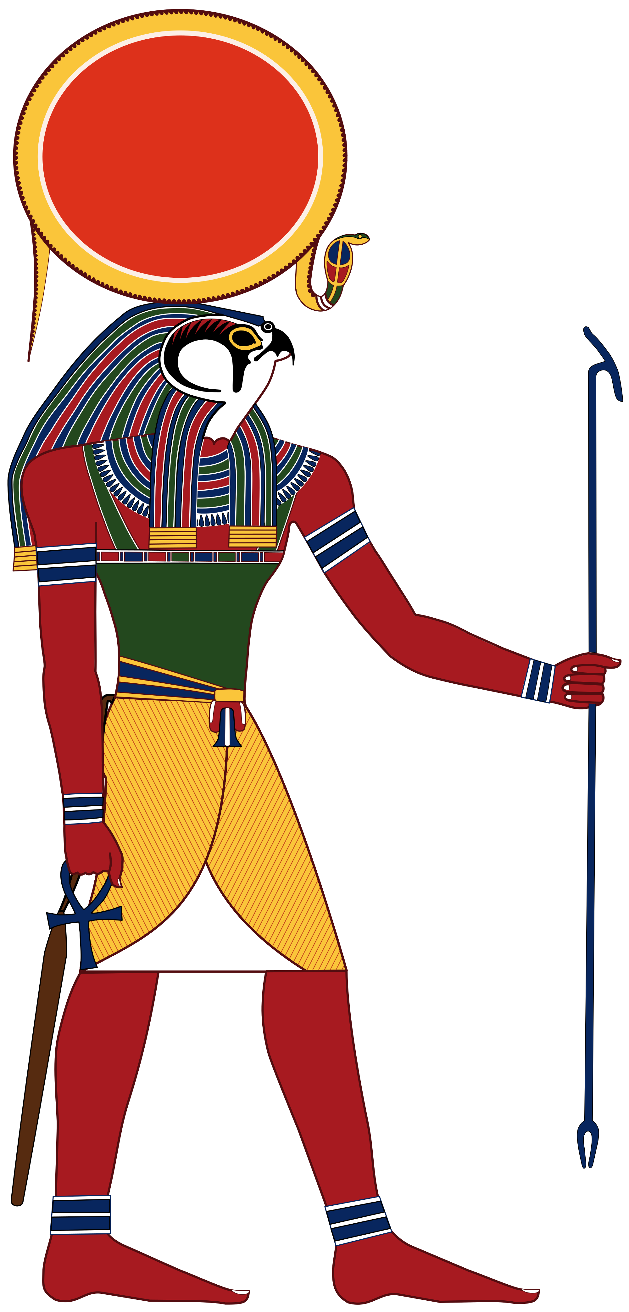 Ra (Deity) svg #20, Download drawings